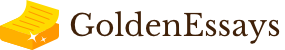 golden essay logo