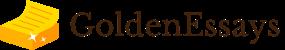 golden essay logo